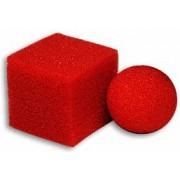 Ball Square Mystery
