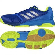 adidas Handballschuh MULTIDO ESSENCE - collegiate royal/silver metalic
