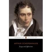 Arthur Schopenhauer Essays and Aphorisms (Classics)