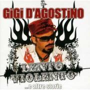 Gigi D'agostino - Lento Violento (0090204724413) (2 CD)