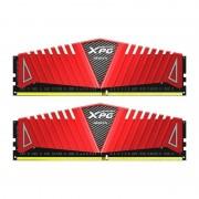 Memorie Adata XPG Z1 Red 8GB DDR4 2400 MHz CL16 Dual Channel Kit