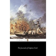 The Journals of Captain Cook by James Cook