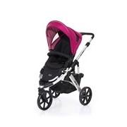 Salsa 3 carrinho de passeio para bebés silver-grape - ABCDesign