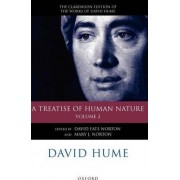 David Hume: Editorial Material v. 2 by David Fate Norton