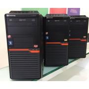 Calculator Gateway DT55 AMD Athlon II X2 260 3.20Ghz, 4GB DDR3, HDD 160GB, DVD-RW
