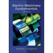 Electric Machinery Fundamentals by Stephen J. Chapman