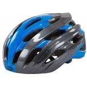 Bell Event - Casco - azul/negro 55-59 cm Cascos bicicleta carretera