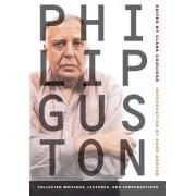 Philip Guston by Philip Guston