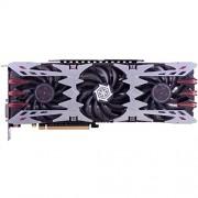 Inno3D C97V-2SDN-M5DSX NVIDIA GeForce GTX 970 4GB scheda video