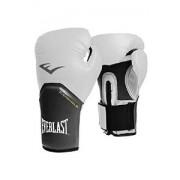 Rukavice za boks Elite bele