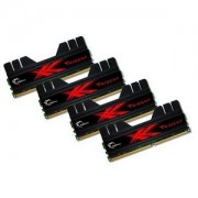 Mémoire RAM G.Skill Trident Series 16 Go (4 x 4 Go) DDR3 2400 MHz CL10
