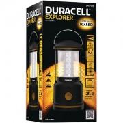 Duracell Lanterne Explorer 16 LED (LNT-100)