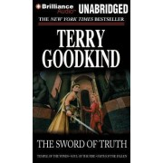 The Sword of Truth, Books 4-6 by Terry Goodkind