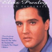 Elvis Presley - Gospel Favourites (0743217091323) (1 CD)