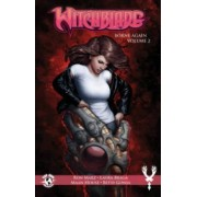 Witchblade: Borne Again Volume 2 by Ron Marz