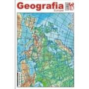 Pliant geografia Europei 3