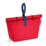 reisenthel Isotasche fresh lunchbag iso M red
