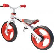 JDBug Training Bike Eva Tire mit Bremse rot Kinderfahrräder