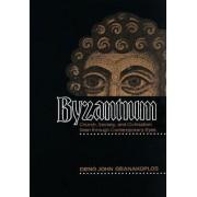 Byzantium by Deno John Geanakoplos