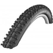 "SCHWALBE Smart Sam Performance 26"" Draht White Stripes skin 2017 MTB Reifen"