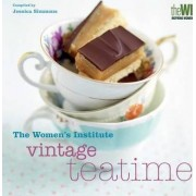 Women's Institute: Vintage Teatime by Jessica Simmons
