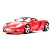 Maisto - 36665 - Model Car - Porsche Carrera Gt Cabrio - Red - Scala 1/18