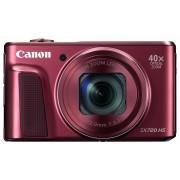 Canon Powershot SX720 HS (roșu)