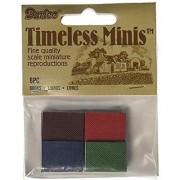 Timeless Miniatures-Books 8/Pkg