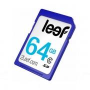 Card Leef SDHC 64GB Clasa 10