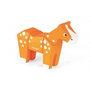 Janod Horse Animal Kit
