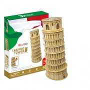 Cubic Fun MC053H - 3D Puzzle La Torre di Pisa Italia