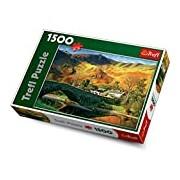 Trefl Puzzle The Derwent Bridge Cumbria England (1500 Pieces)