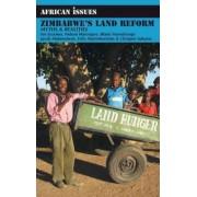 Zimbabwe's Land Reform by Ian Scoones