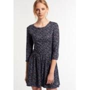 Superdry Fall Print Tunic jurk