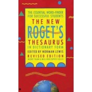 The New Roget's Thesaurus in Dictionary Form by Norman Lewis