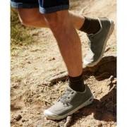 Hi-Tec® Canvas-Ultraleicht-Sneaker, Herren oder Damen, 42 - Oliv - Herren