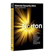 Symantec Norton Internet Security 2012, 5u, CD, ITA