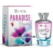 Bi-Es Paradise Flowers - Eau de Parfüm für Damen 100 ml