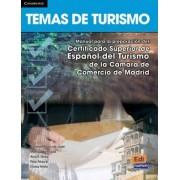 Temas de Turismo by Marisa de Prada Segovia