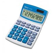 Rexel Ibico 210X - Calculadora de sobremesa con pantalla LCD de 10 dígitos