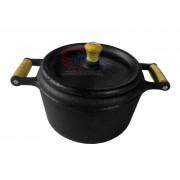 Panela de ferro pressão 4 litros