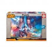 Educa Star Wars puzzle, 300 darabos