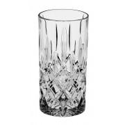 Sheffield 21101/52820/380 set 6 pahare apa/suc cristal 380 ml