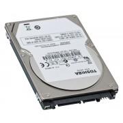 """TOSHIBA 500GB 2.5"""" SATA II 8MB 5.400rpm MQ01ABF050"""