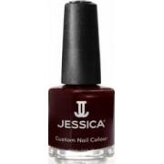 Lac de unghii Jessica Cosmetics Red Velvet 285