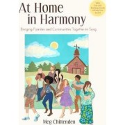 At Home In Harmony by Meg Chittenden