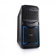 Carcasa Logic B24 400W Black
