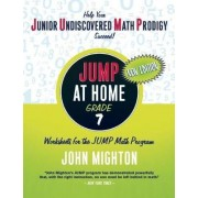 JUMP at Home, Grade 7 by John Mighton