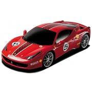 Beluga 15136 - Auto radiocomandata della Ferrari 458 Challenge
