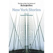 New York Stories by Constance Rosenblum